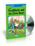 Goldilocks and the Three Bears + CD audio w sklepie internetowym Ettoi.pl