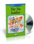 The Tin Soldier + CD audio w sklepie internetowym Ettoi.pl