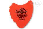 DUNLOP Kostka Tortex Fins Refill .60 pomarańczowa w sklepie internetowym Gitarownia.pl