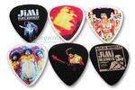 DUNLOP zestaw kostek gitarowych Jimi Hendrix Band Of Gypsys Set w sklepie internetowym Gitarownia.pl