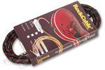 ROCKCABLE by WARWICK kabel, przewód gitarowy  6 m RCL30256TCCBlack w sklepie internetowym Gitarownia.pl
