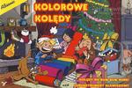 Kolorowe kolędy - Kolędy na Bum Bum Rurki lub instrument klawiszowy Grzegorz Templin w sklepie internetowym Gitarownia.pl