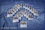 LA BELLA struny do gitary elektrycznej 10-46 C200R + dwie struny gratis w sklepie internetowym Gitarownia.pl