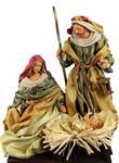 ŚWIĘTA RODZINA - MODEL SR36B/ szopka bożonarodzeniowa stajenka betlejemska w sklepie internetowym SZOPKA