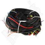 Wiązka elektryczna instalacji AC STAG QBOX Basic 4 cyl. w sklepie internetowym jacus.pl