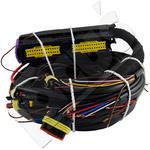Wiązka elektryczna instalacji AC STAG 300-4 ISA2 4 cyl. w sklepie internetowym jacus.pl
