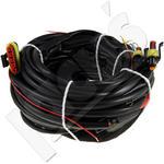 Wiązka elektryczna instalacji AC STAG 200 GoFast 4 cyl. w sklepie internetowym jacus.pl