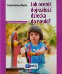 Jak ocenić dojrzałość dziecka do nauki w sklepie internetowym ksiazki-naukowe.pl