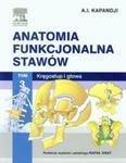 Anatomia funkcjonalna stawów Tom 3 Kręgosłup i głowa w sklepie internetowym ksiazki-naukowe.pl