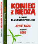 Koniec z nędzą Nasze wspólne bogactwo Śladami T-shirta w sklepie internetowym ksiazki-naukowe.pl