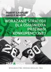 Wdrażanie strategii dla osiągnięcia przewagi konkurencyjnej w sklepie internetowym ksiazki-naukowe.pl