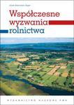 Współczesne wyzwania rolnictwa w sklepie internetowym ksiazki-naukowe.pl