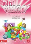 Mini Bingo! Język angielski dla najmłodszych w sklepie internetowym ksiazki-naukowe.pl