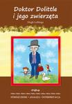 Doktor Dolittle i jego zwierzęta Hugh Loftinga. w sklepie internetowym ksiazki-naukowe.pl