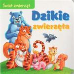 Świat zwierząt. Dzikie zwierzęta w sklepie internetowym Przyrodnicze.pl