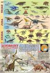 Dinozaury i inne gady prehistoryczne w sklepie internetowym Przyrodnicze.pl