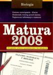Matura 2008. Biologia w sklepie internetowym Przyrodnicze.pl