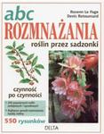 ABC rozmnaznia roślin przez sadzonki w sklepie internetowym Przyrodnicze.pl