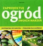 Zaprojektuj ogród swoich marzeń w sklepie internetowym Przyrodnicze.pl