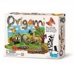 Origami - safari w sklepie internetowym Przyrodnicze.pl