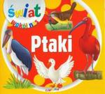 Ptaki Świat wokół nas w sklepie internetowym Przyrodnicze.pl
