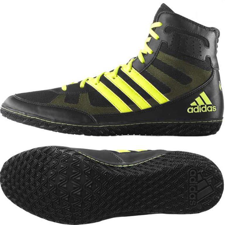 13d89037eb832a Adidas Mat Wizard 3 - Buty Bokserskie, Obuwie Zapaśnicze w sklepie  internetowym FightSklep.pl. Powiększ zdjęcie