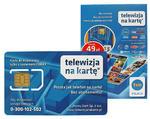 Telewizja na kartę - starter 69zł 3 miesiące w sklepie internetowym CentrumElektroniki.pl