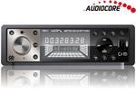 Radioodtwarzacz Audiocore AC9250B  MP3/WMA/USB/SD zdejmowany panel w sklepie internetowym CentrumElektroniki.pl