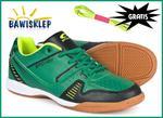 Buty halowe SPITFIRE 36-45 zielone halówki SPOKEY w sklepie internetowym Bawisklep.pl