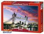 Puzzle 1000 el. Tower Bridge, London Castorland w sklepie internetowym Bawisklep.pl
