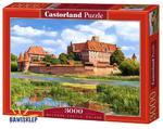 Puzzle 3000 el. Malbork, Poland Castorland w sklepie internetowym Bawisklep.pl