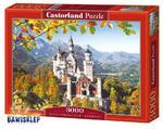 Puzzle 3000 el. Neuschwanstein Castle Castorland w sklepie internetowym Bawisklep.pl