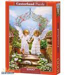Puzzle 1000 el. Angelic Friends Castorland w sklepie internetowym Bawisklep.pl