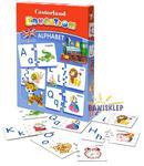 Puzzle edukacyjne - Alfabet angielski Alphabet w sklepie internetowym Bawisklep.pl