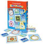 Puzzle edukacyjne - Zegary Castorland w sklepie internetowym Bawisklep.pl