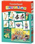 Puzzle edukacyjne - Instrumenty Castorland w sklepie internetowym Bawisklep.pl