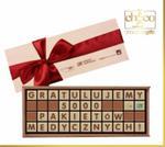 Opakowanie reklamowe 4 x 11 w sklepie internetowym Chocobox.pl