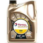 Olej silnikowy Total Quartz 9000 Energy 5W40 5L w sklepie internetowym Kolegaberlin