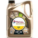 Olej silnikowy Total Quartz 9000 Future NFC 5W30 5L w sklepie internetowym Kolegaberlin