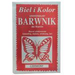 Barwnik do tkanin 005 Z MOTYLEM - czerwony w sklepie internetowym Nadodatek.pl