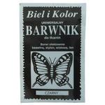 Barwnik do tkanin 021 Z MOTYLEM - czarny w sklepie internetowym Nadodatek.pl