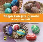 Najpiękniejsze pisanki wzory i techniki w sklepie internetowym Nadodatek.pl
