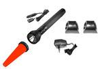 Latarka Streamlight SL20XP LED policyjna 120 lum ładowalna akumulatorowa samochodowa 230/12V w sklepie internetowym Latarka.biz