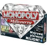 Monopoly Milionerzy Hasbro w sklepie internetowym Sklep-onyks.pl