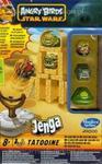 Jenga Star Wars Angry Birds Hasbro w sklepie internetowym Sklep-onyks.pl