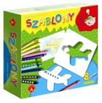 Szablony: Dla chłopców Alexander w sklepie internetowym Sklep-onyks.pl