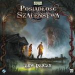 Posiadłość Szaleństwa: Zew Dziczy w sklepie internetowym Sklep-onyks.pl