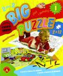 Big Puzzle I Alexander w sklepie internetowym Sklep-onyks.pl
