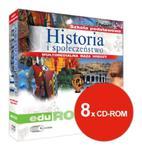 EduROM Pakiet przedmiotowy Historia i Społeczeństwo dla Szkoły podstawowej klasy 4 5 6 w sklepie internetowym Sklep-onyks.pl