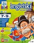 Tell Me More 3 Kids Angielski 7-9 lat DVD w sklepie internetowym Sklep-onyks.pl